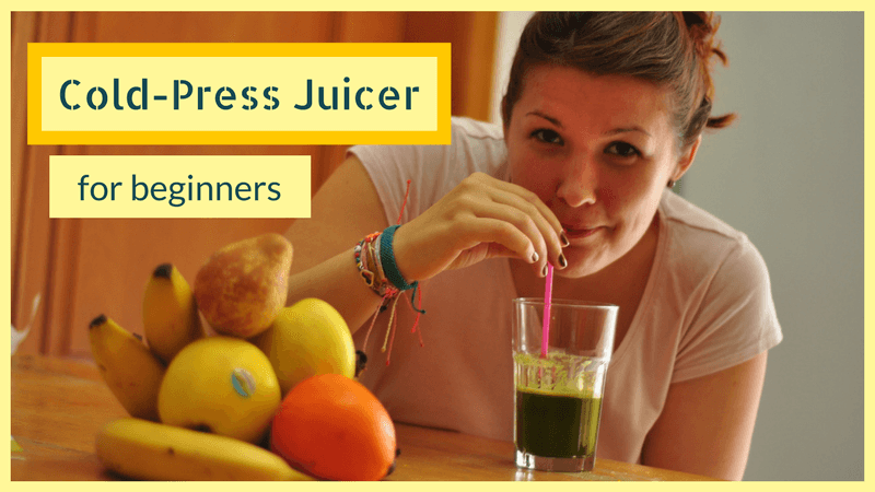 cold press juicer - brands out there and what to consider before buying