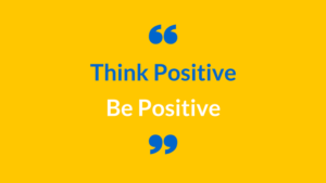 positivity hacks - tips for your everydaylife
